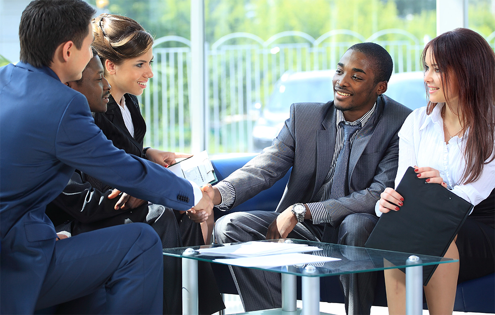 Five Ways to Get Recognized by a Talent Recruitment Agency